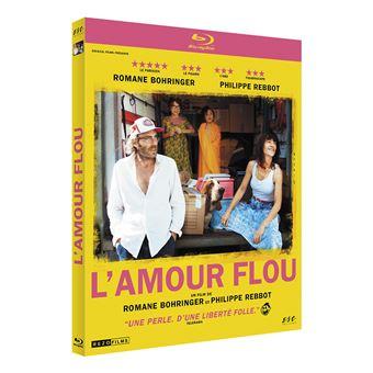 L'amour flou Blu-ray