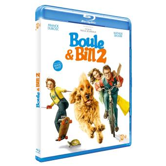 Boule et BillBOULE ET BILL 2-FR-BLURAY