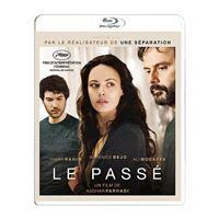 Le Passé Blu-ray