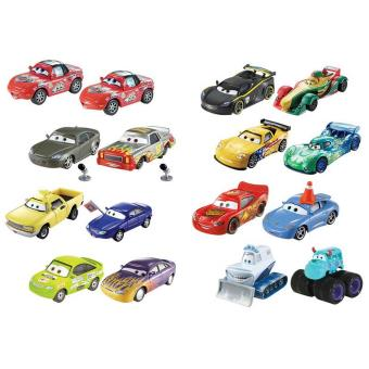 pack de 2 vehicules cars 3 voiture fnac. Black Bedroom Furniture Sets. Home Design Ideas