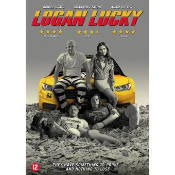 LOGAN LUCKY-NL