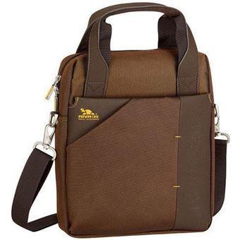 """Rivacse 8170 PC Bag 12,1"""" Dark Brown"""