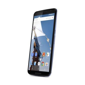 Smartphone Motorola Nexus 6 32 Go Bleu Nuit