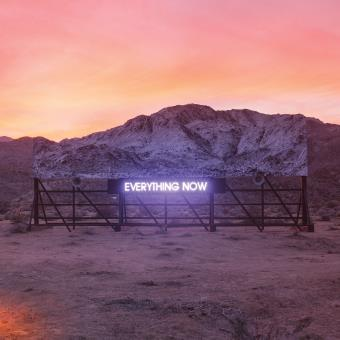 Everything Now Day version Vinyle 180 gr Gatefold