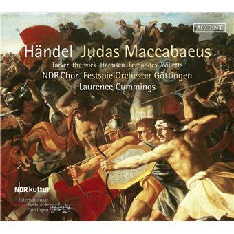 JUDAS MACCABAEUSS