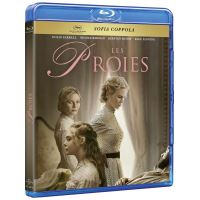 Les Proies Blu-ray