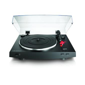 Platine d'écoute Audio-Technica AT-LP3 Noire