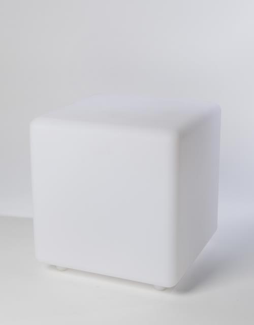Cube Lumineux Solaire Multicolore Lumisky Casy C  Luminaires