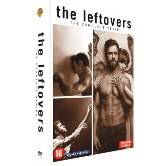 The LeftoversLEFTOVERS S1-3-BIL