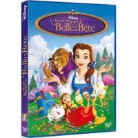 Le monde magique de la Belle et la Bête - DVD