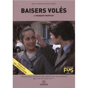 Baisers volés de François Truffaut