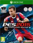 PES 2015 Xbox One - Xbox One