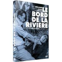 Le bord de la rivière DVD