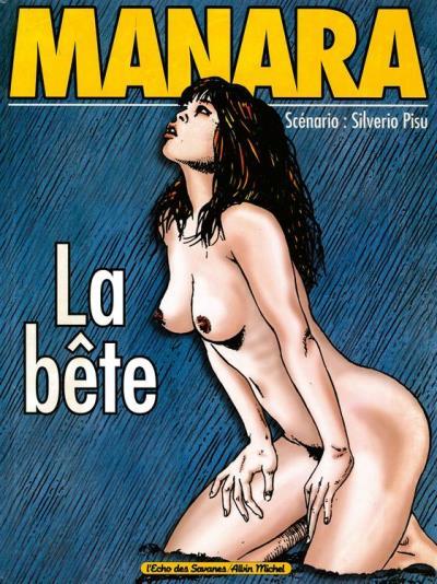 La Bête - 9782331029493 - 9,99 €
