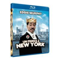 Un prince à New York - Blu-Ray