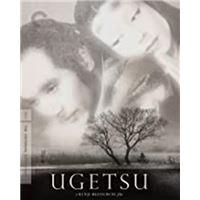 Ugetsu monogatari Blu-ray
