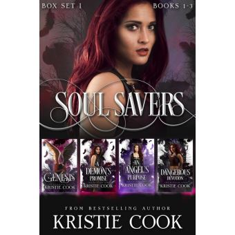 Promise By Kristie Cook Epub