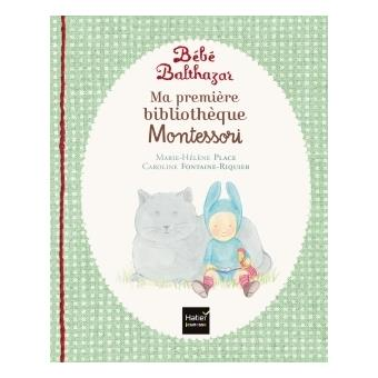 BalthazarMa première bibliothèque Montessori
