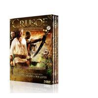 Coffret Crusoe 13 épisodes DVD