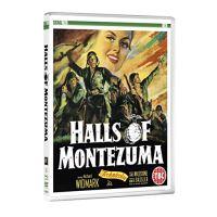 Halls of Montezuma Blu-ray