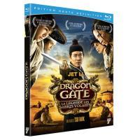 Dragon Gate, La légende des sabres volants Blu-ray