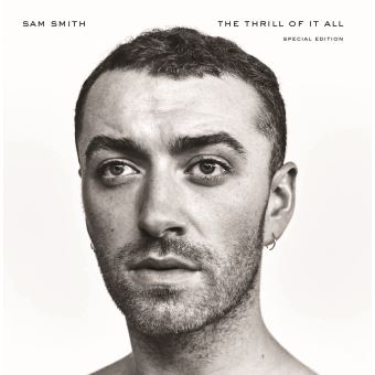 The Thrill Of It All Edition Deluxe