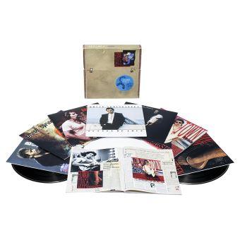 VINYL COLLECTION VOL.2/LP BOXSET