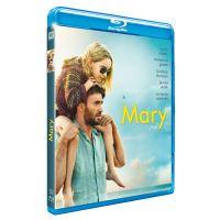 MaryBlu-ray
