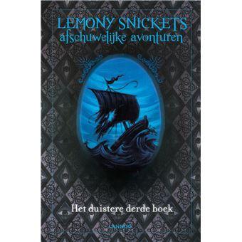 Lemony Snickets afschuwelijke avonturenHet duistere derde boek