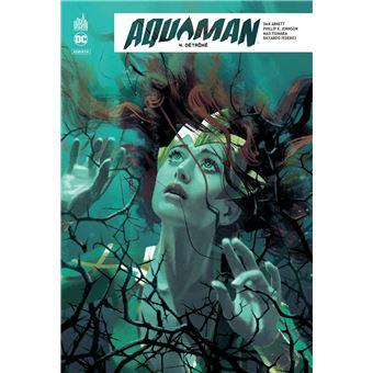 AquamanAquaman Rebirth