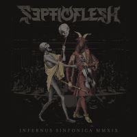 Infernus sinfonica mmxix - CD + DVD