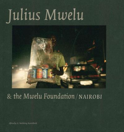 Julius Mwelu and the Mwelu foundation, Nairobi