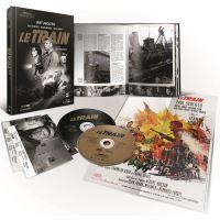 Le train Edition Prestige Limitée Numérotée Combo Blu-ray DVD