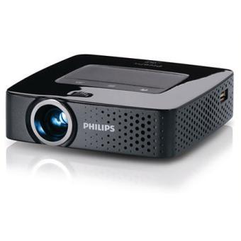 Vidoprojecteur Philips PicoPix PPX3610 Noir