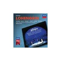 Lohengrin - 3 CD