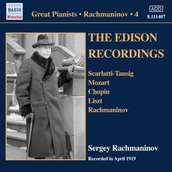 EDISON RECORDINGS