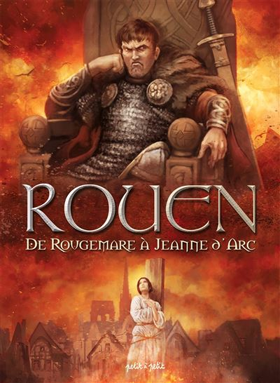 De Rougemare à Jeanne d'Arc