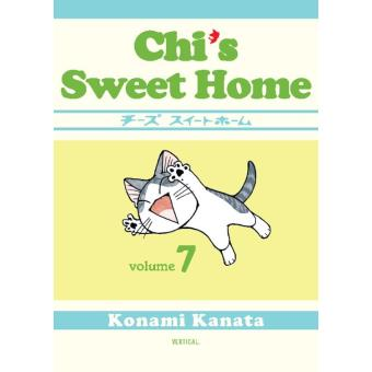 beautiful chi s sweet home volume 9 by konami kanata chi s sweet home volume 7 epub konami kanata achat 883