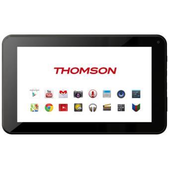 tablette thomson primo 7 tablette tactile achat prix fnac. Black Bedroom Furniture Sets. Home Design Ideas