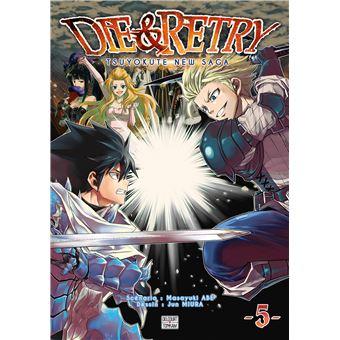 Die & RetryDie and Retry
