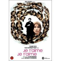 Je t'aime, je t'aime Edition Collector DVD