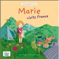 Marie visits france (version anglaise)