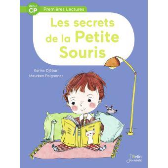 Les secrets de la petite souris - Début CP