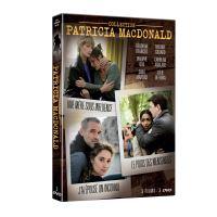 Coffret Collection Patricia MacDonald DVD