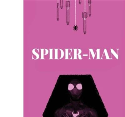 Spider-Man: L'histoire d'une vie - Variant 1980