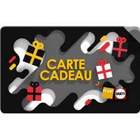 E-cartes cadeaux Fnac Darty : 100€ - E-cartes et coffrets cadeaux - Idées cadeaux | fnac