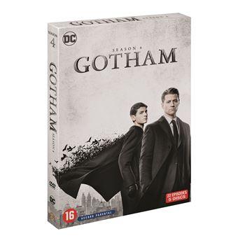 GothamGOTHAM S4-FR