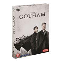 Gotham Saison 4 DVD
