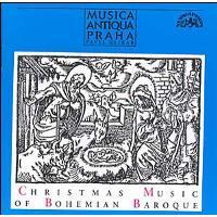Weihnachtsmusik aus dem barocken Böhmen