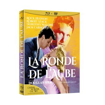 La ronde de l'Aube Combo Blu-ray + DVD